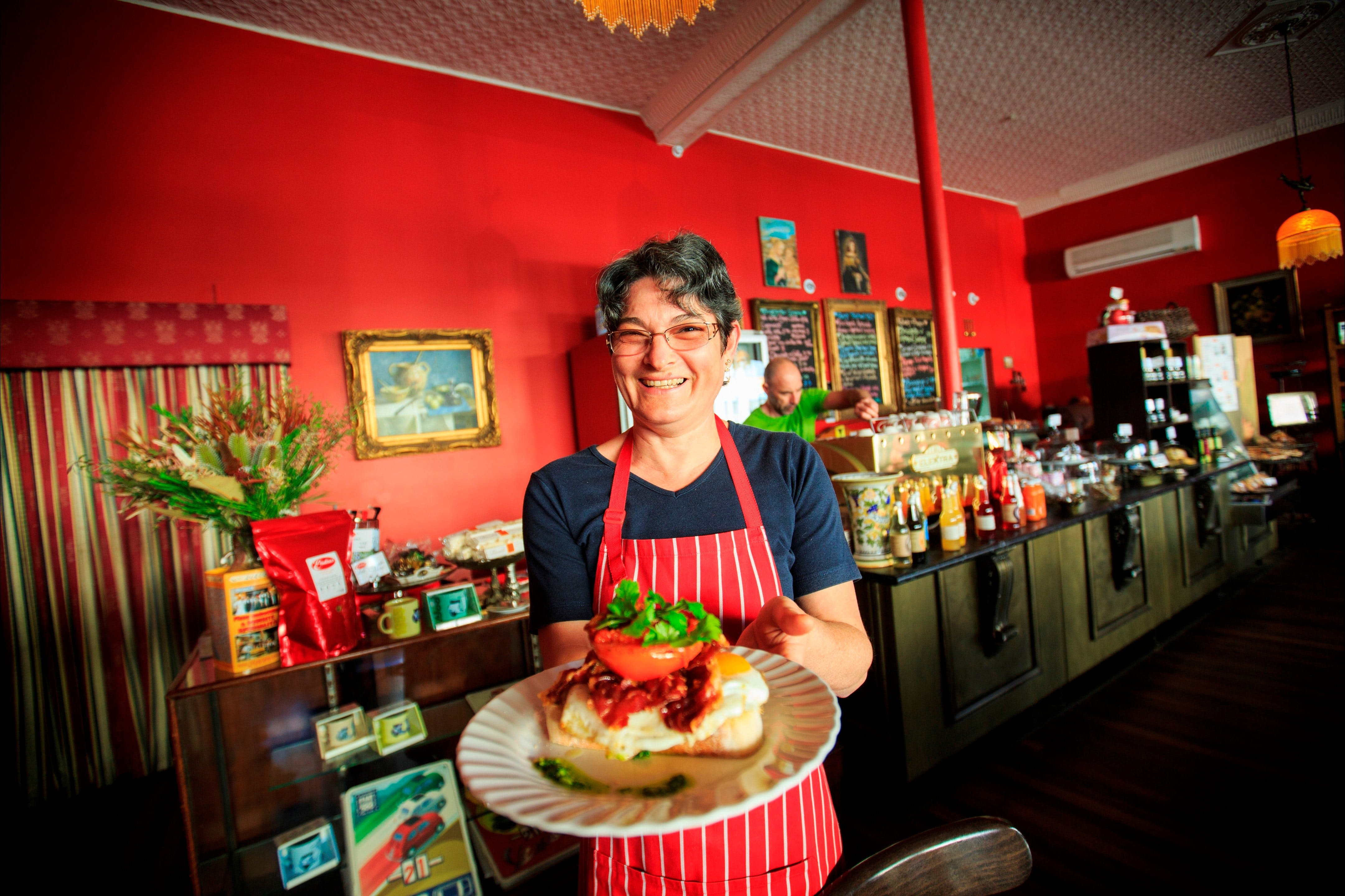 Gympie Region Food Trail - Sydney Tourism