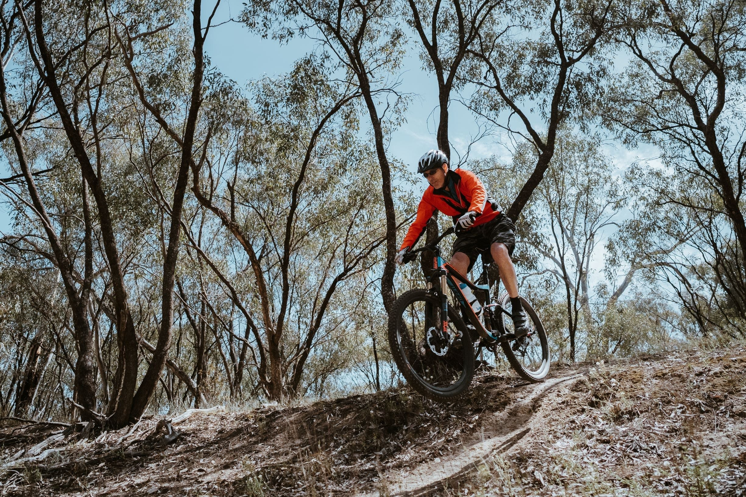 Mountain Bike Trails Deniliquin - Sydney Tourism