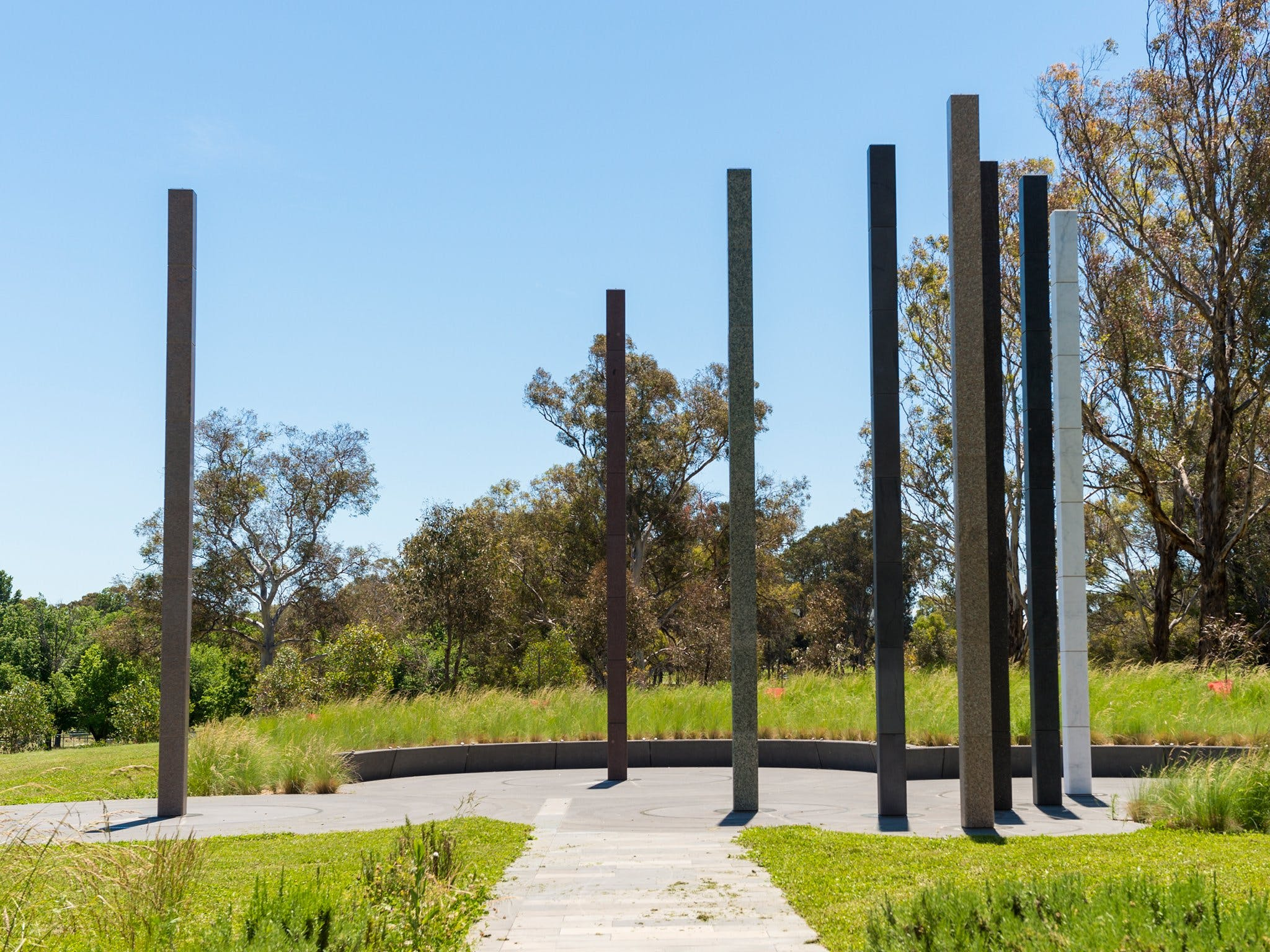 National Workers Memorial - Sydney Tourism