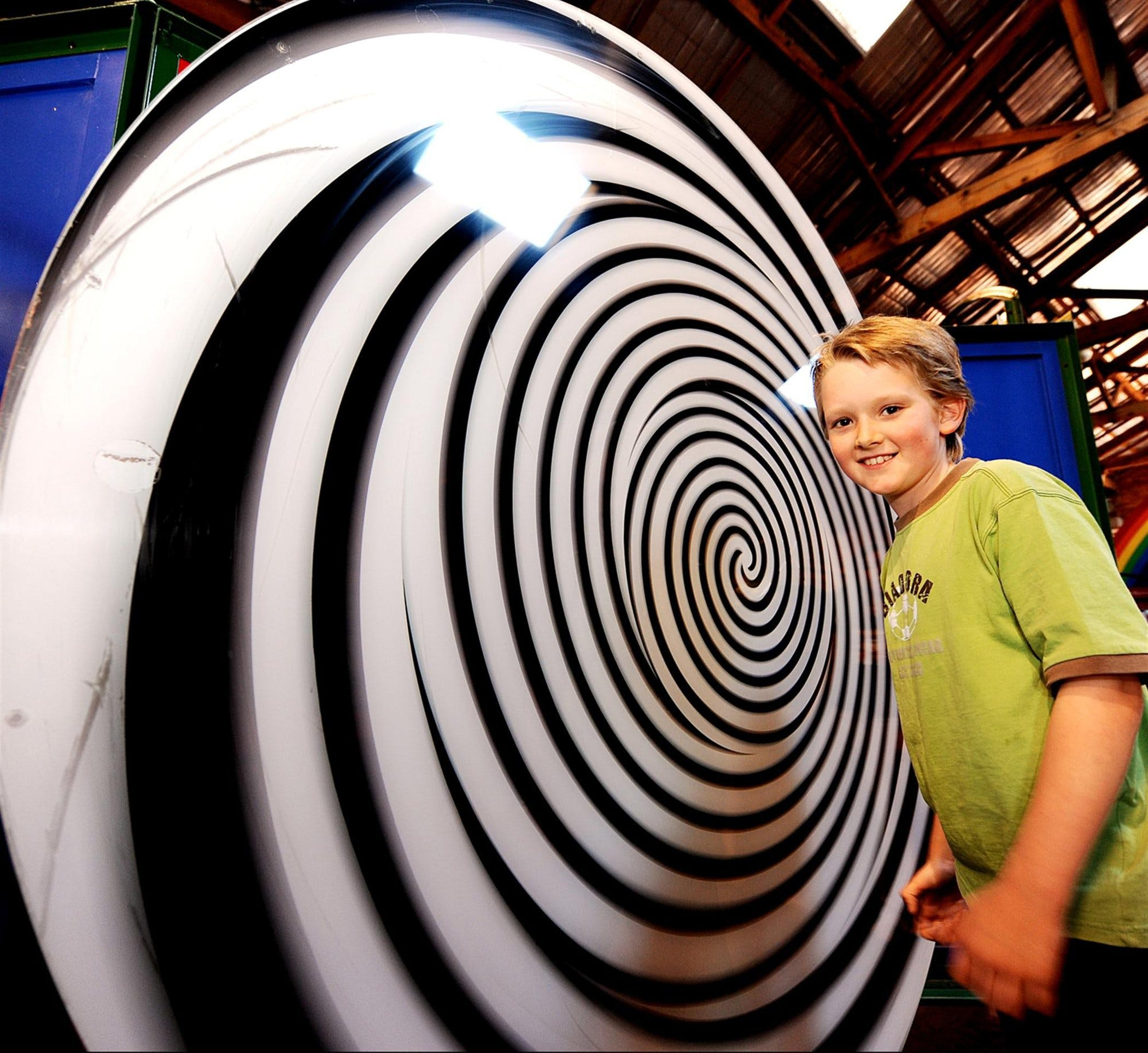 Discovery Science  Technology Centre - Sydney Tourism