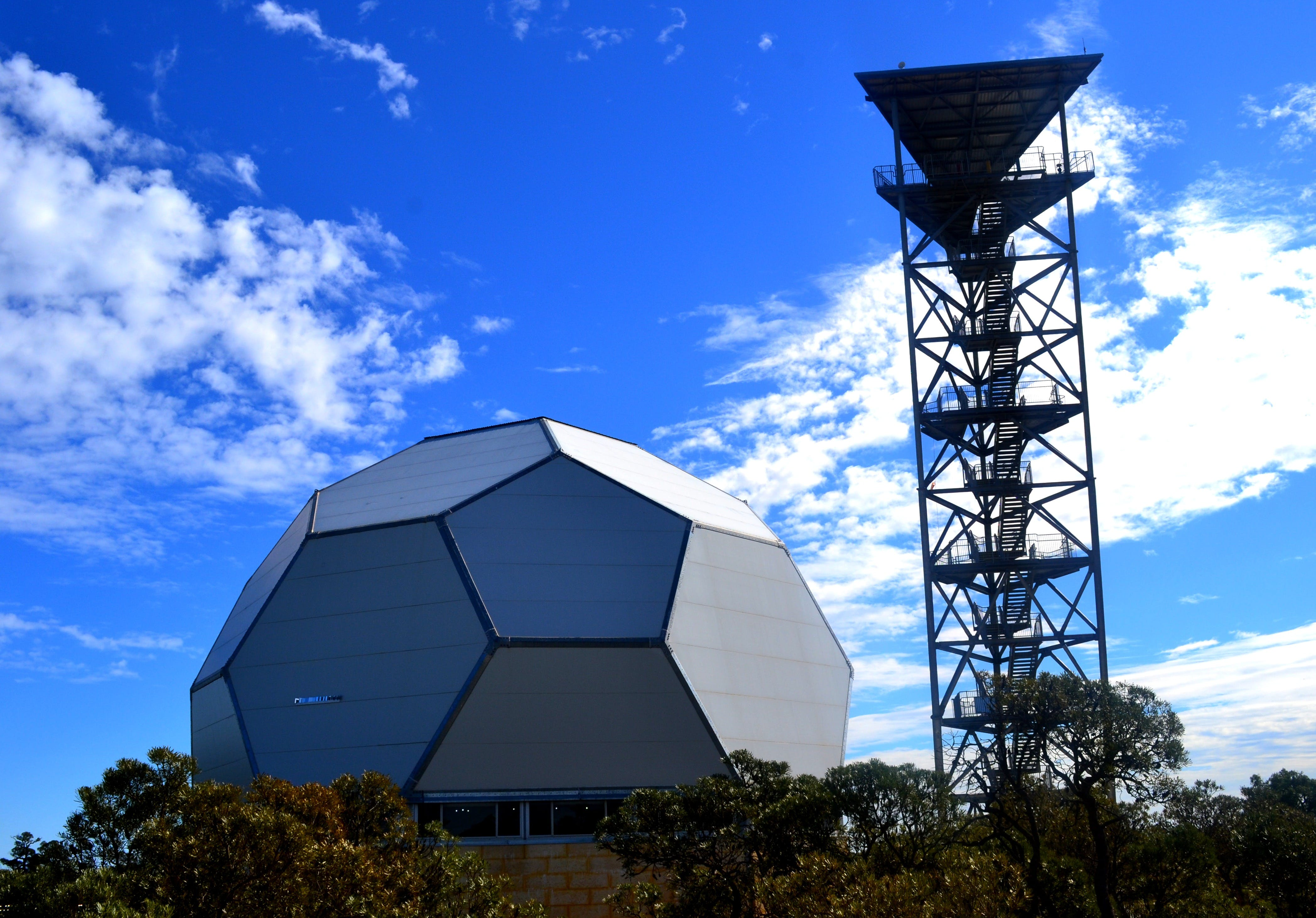Gravity Discovery Centre and Observatory - Sydney Tourism