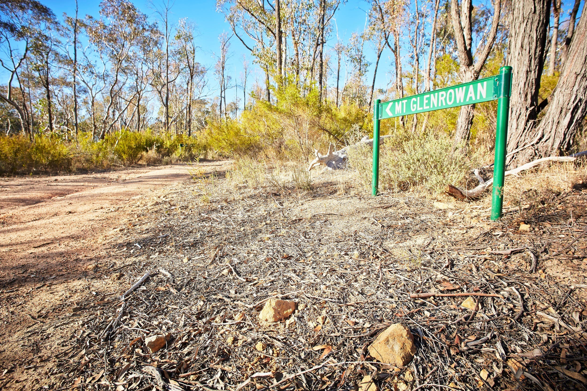 Mt Glenrowan Lookout Walk - Sydney Tourism