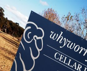 Whyworry Wines - Sydney Tourism