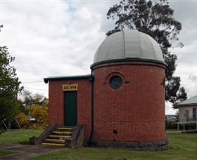 Ballaarat Astronomical Society - Sydney Tourism