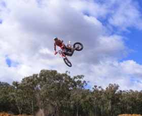 Goanna Tracks Motocross and Enduro Complex - Sydney Tourism