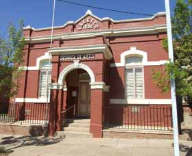 Grenfell Historical Museum - Sydney Tourism
