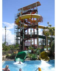 Ballina Olympic Pool and Waterslide - Sydney Tourism