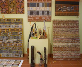 Tiwi Design Aboriginal Corporation - Sydney Tourism