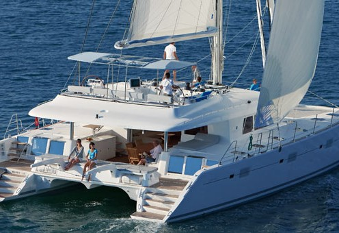 Aquarius Luxury Sailing - Sydney Tourism