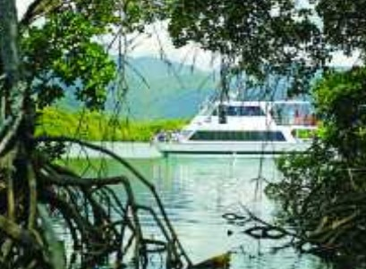 Cairns Harbour Cruises - Sydney Tourism