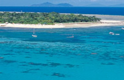 Cairns Seaplanes - Sydney Tourism