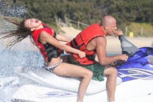 Absolute Adventure Jet Ski Hire - Sydney Tourism