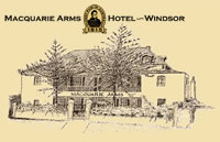 Macquarie Arms Hotel - Sydney Tourism