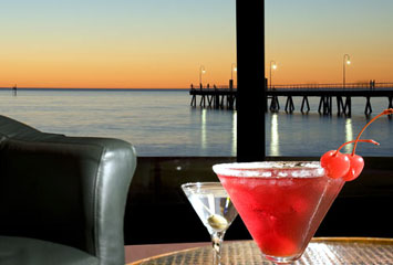 Horizons Cocktail Lounge - Sydney Tourism