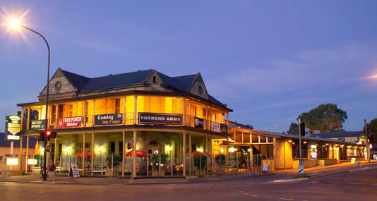 Torrens Arms Hotel