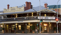 Coopers Alehouse at the Earl - Sydney Tourism