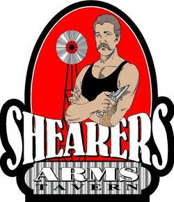 Shearers Arms Tavern - Sydney Tourism