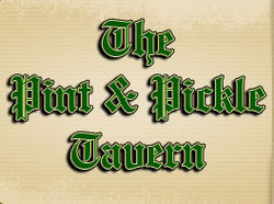 Pint and Pickle Tavern - Sydney Tourism