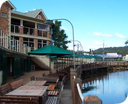 The Woodport Inn - Sydney Tourism