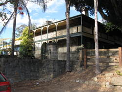 The Wiseman Inn - Sydney Tourism