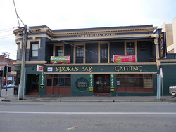 Commercial Hotel Launceston - Sydney Tourism