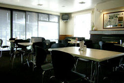 Kains Bar  Riverview Hotel - Sydney Tourism