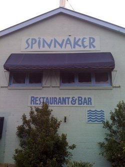 Spinnaker Restaurant and Bar - Sydney Tourism
