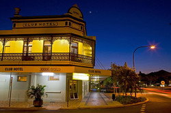 The Club Hotel - Sydney Tourism