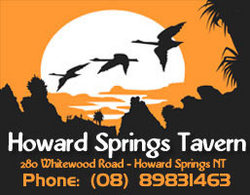 Howard Springs Tavern - Sydney Tourism