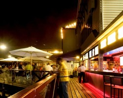 The Lucky Shag Waterfront Bar - Sydney Tourism