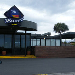 Morwell Hotel - Sydney Tourism