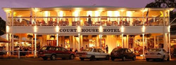 The Courthouse Hotel Port Douglas - Sydney Tourism