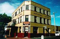 National Hotel Geelong - Sydney Tourism