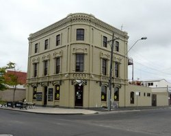 Max Hotel Geelong - Sydney Tourism