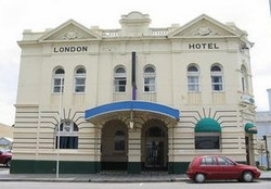 The London Hotel - Sydney Tourism