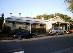 Earl of Spencer Historic Inn - Sydney Tourism