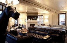 Polo Lounge - The Oxford Hotel - Sydney Tourism