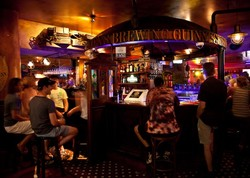 PJ O'Briens - Sydney Tourism