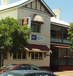 Northam Tavern - Sydney Tourism