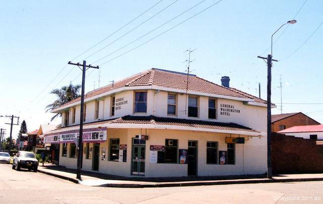 Old Fitzroy Hotel The - Sydney Tourism