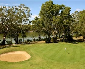 Coomealla Memorial Sporting Club - Sydney Tourism