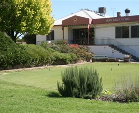 The Yass Golf Club - Sydney Tourism