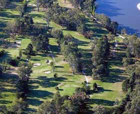 Corowa Golf Club - Sydney Tourism