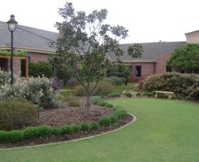Camden Lakeside Country Club - Sydney Tourism