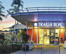 Darwin Trailer Boat Club - Sydney Tourism