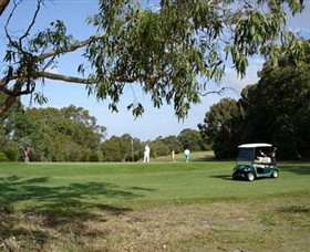 Leongatha Golf Club - Sydney Tourism