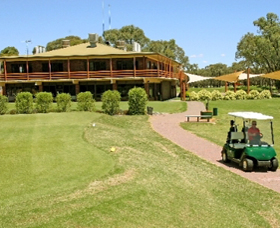 Coomealla Golf Club - Sydney Tourism