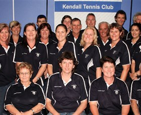Kendall Tennis Club