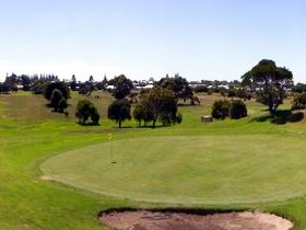 Robe Golf Club