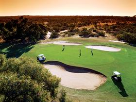 Renmark Golf Club - Sydney Tourism